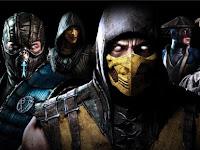 Download Mortal Kombat X v2.0.1 Mod Apk Terbaru (God Mode)