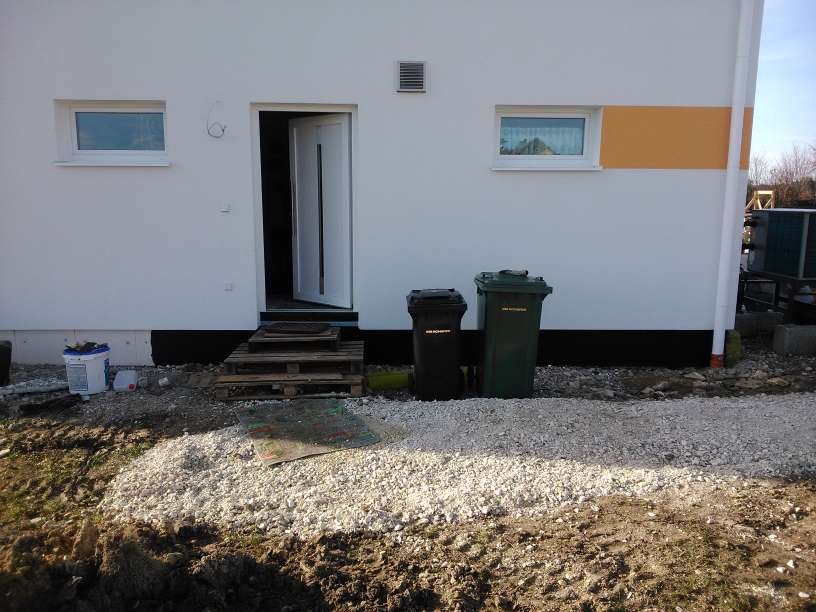 """Die Diddis """"bauen"""" Ein Haus Für 4"""