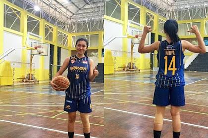 Pemain Futsal Wanita Paling Cantik Seksi di Indonesia