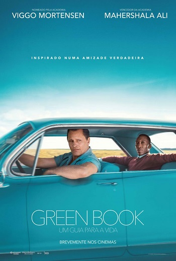 green book o guia