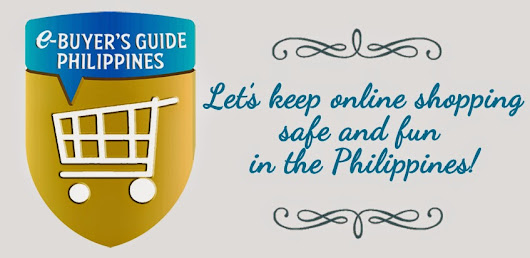 E-Buyer's Guide Philippines