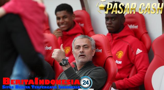 Jose Mourinho Siapkan Bermain Lawan Swansea City?