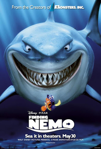 Finding Nemo (BRRip 3D 1080p Dual Latino / Ingles) (2003)