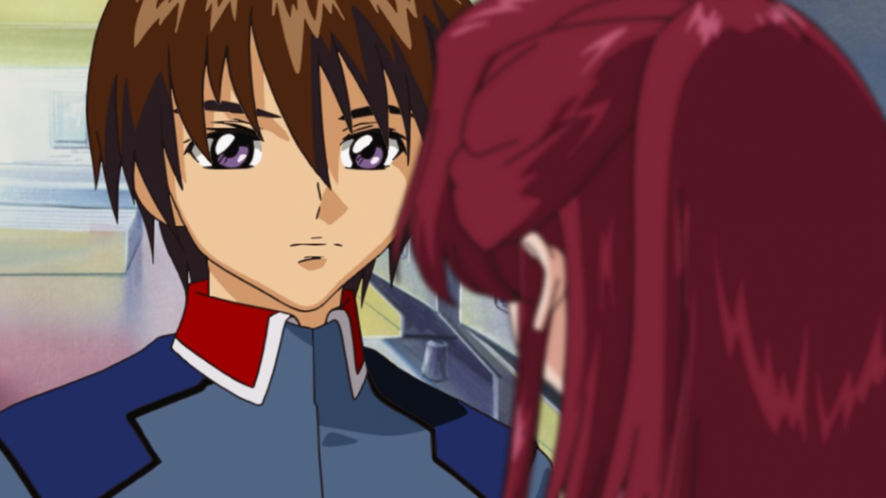 Mobile Suit Gundam Seed - 11