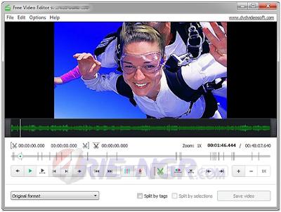 Free Video Editor 1.4.35.511 Terbaru