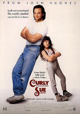Curly Sue 1991 DVD R1 NTSC Latino