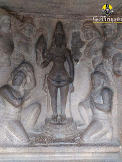 Mahabalipuram Temple History