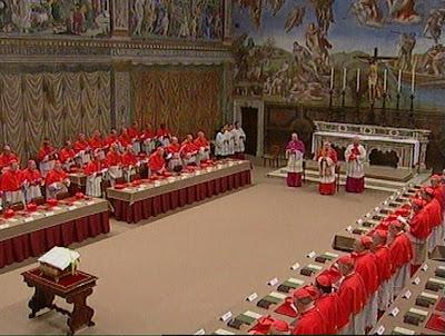 Lista De Cardenales Por Fecha De Nacimiento Del Cónclave