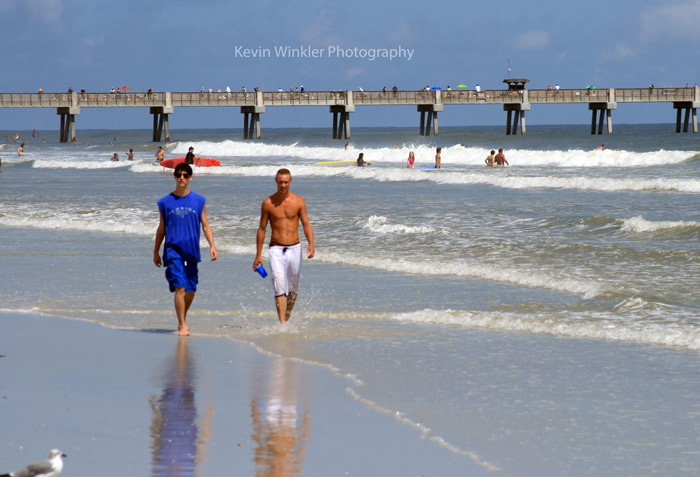 Jacksonville Beach Activities The Best Beaches In World