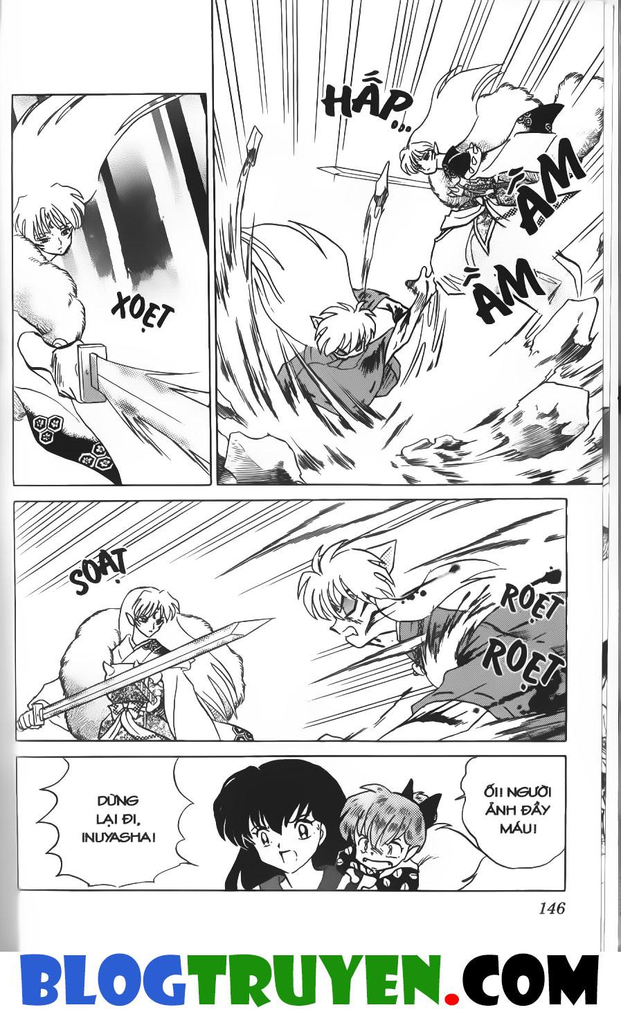 Inuyasha vol 19.8 trang 17