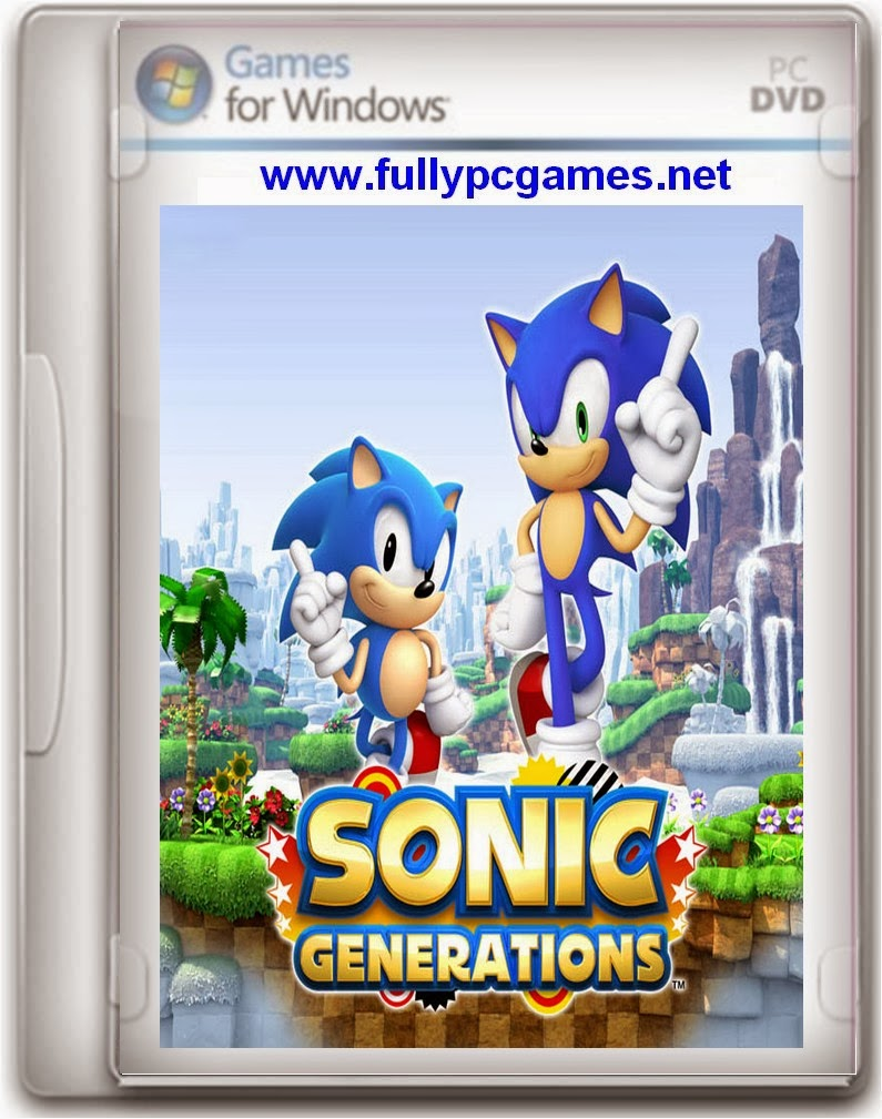 Sonic generations pc mod cody the hedgehog v_0. 1 (with download.