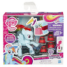 My Little Pony Posable Figures Wave 1 Rainbow Dash Brushable Pony