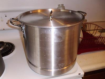 Tamle Steamer Brew Kettle