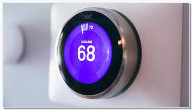 Nest thermostat rebate pseg