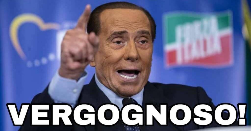 """CASO ESCORT: Silvio Berlusconi """"Pagò Tarantini per mentire ai magistrati"""", rinviato a giudizio..."""