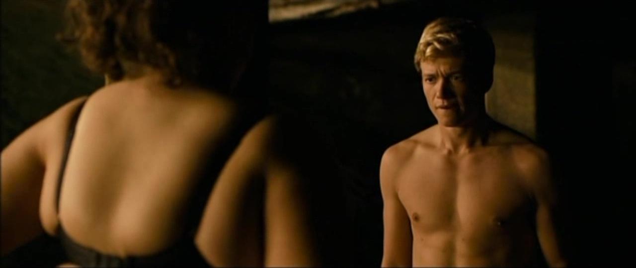 Ed nude