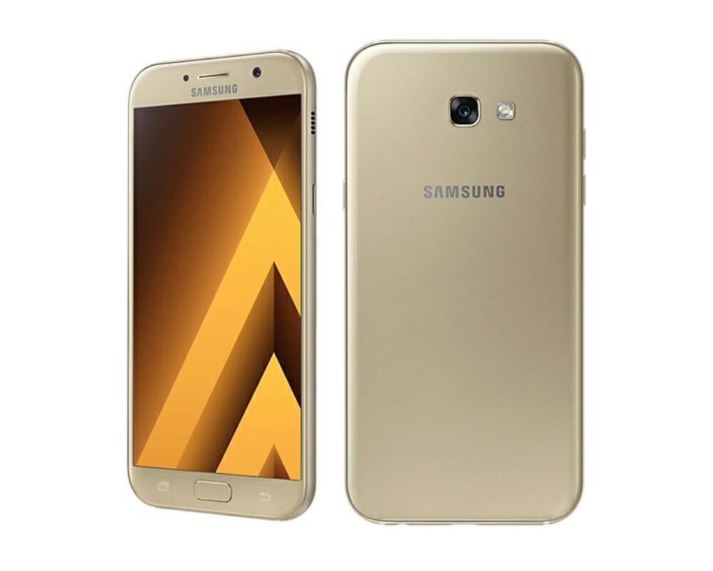 Harga Samsung galaxy A7 2017