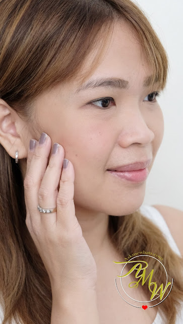 a photo of B. By Banila Cheer Water Cheek in Pink Chou Cream review by Askmewhats Nikki Tiu