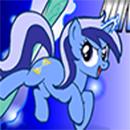 My Little Pony Minty Fresh Adventures game