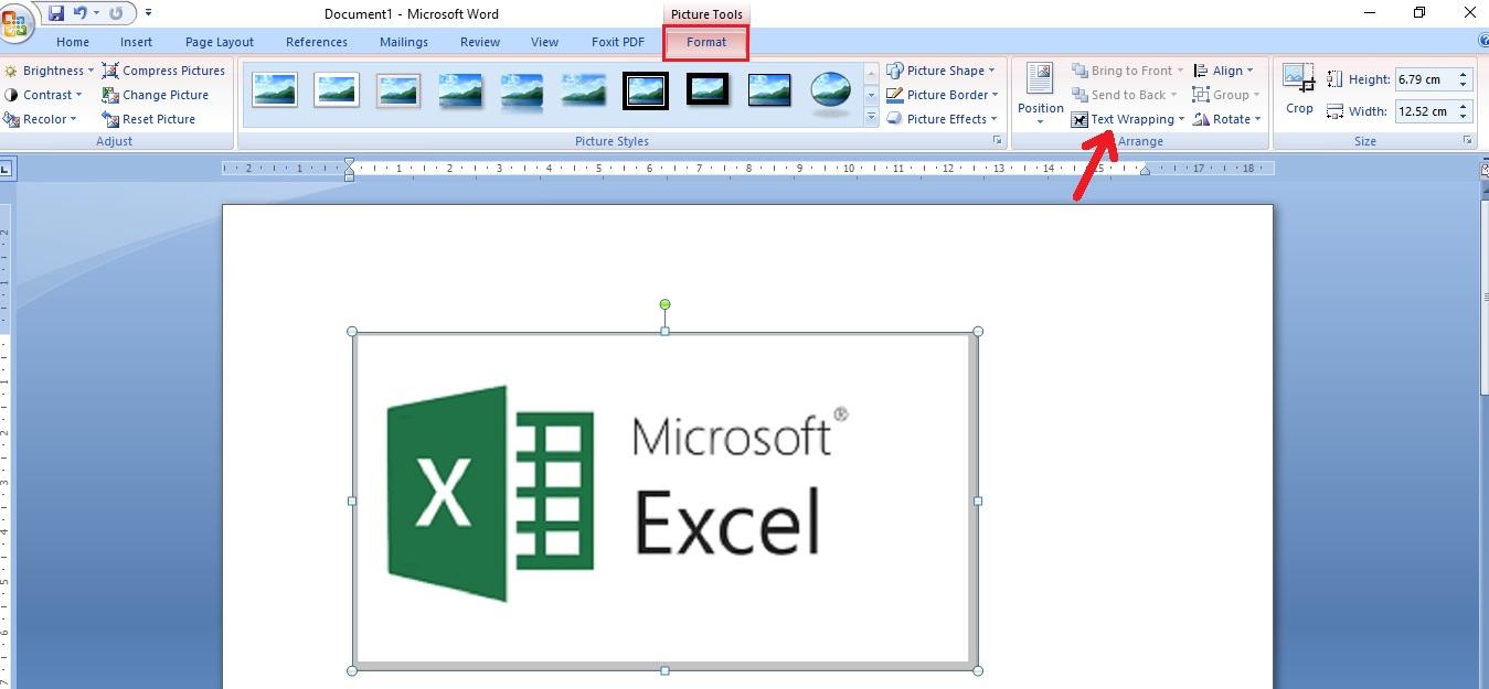 Cara Menyisipkan Gambar Pada Microsoft Word Dengan Mudah ...