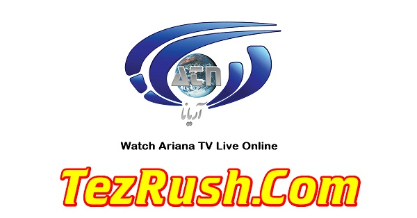 Ariana Television Network Latest Biss Key Logo TezRush