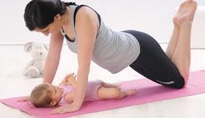 como adelgazar rapido despues del embarazo
