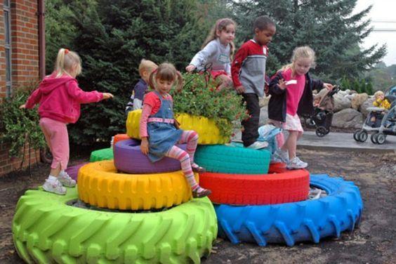 Day Care /School Playground