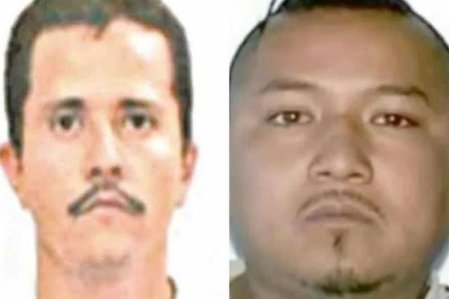"""Los hijos negados de """"El Mencho"""" y """"El Marro"""" Y  sangrienta guerra, jóvenes que son mandados al matadero"""