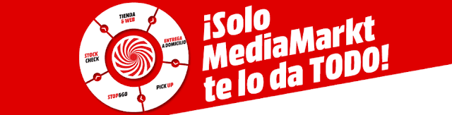 Mejores ofertas folleto ¡Solo MediaMarkt te lo da todo!