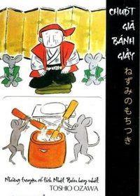 Những Truyện Cổ Tích Nhật Bản Hay Nhất - Toshio Ozawa