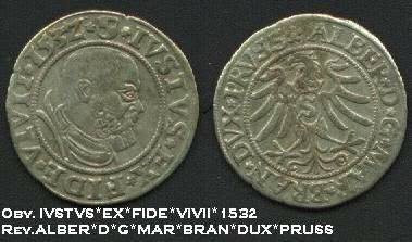 That Lutheran Guy: Coins And Medals Of The Reformation