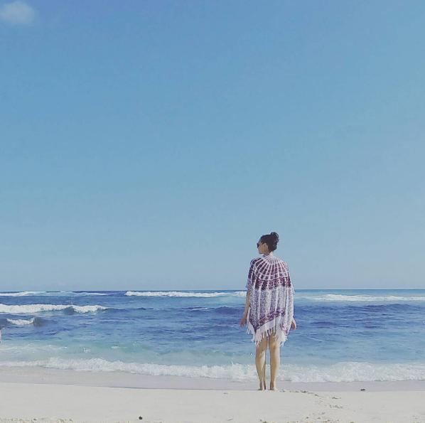 Pantai Dream Beach Lembongan Bali