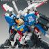 Metal Robot Damashii Ka Signature S Gundam Booster Unit Option Parts Set
