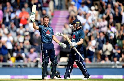 PAK vs ENG MPL 2019 5th ODI match Prediction