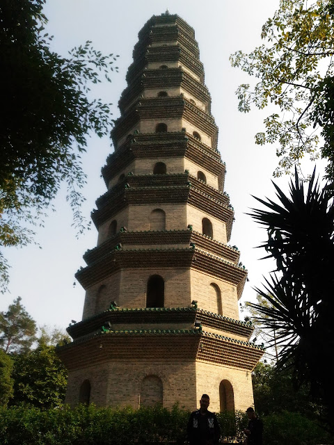 Longxiang Pagoda
