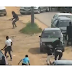 Watch Video from the clash between Nigerian Army officers and Shi'ite members in Abuja