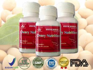 obat herbal untuk menyembuhkan kista ovarium atau indung telur