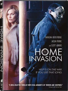 Home Invasion (2016) Subtitle Indonesia