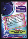 My Little Pony Princess Luna MLP the Movie Trading Card