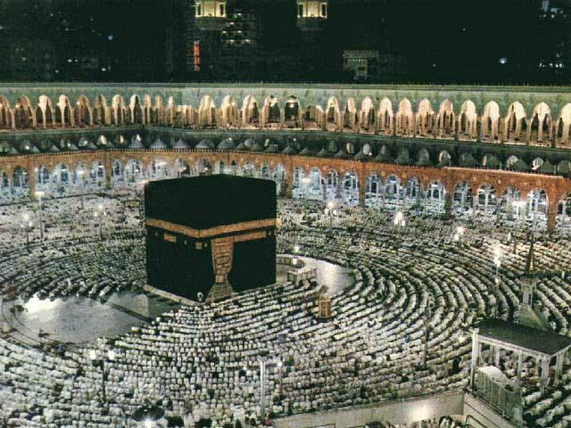 Haji Sebagai Tiang Agama