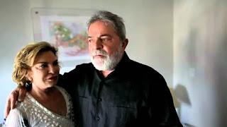 Moro dispensa Lula e Marisa de comparecer a audiências em Curitiba