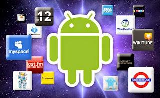 Menghapus Widget di Android