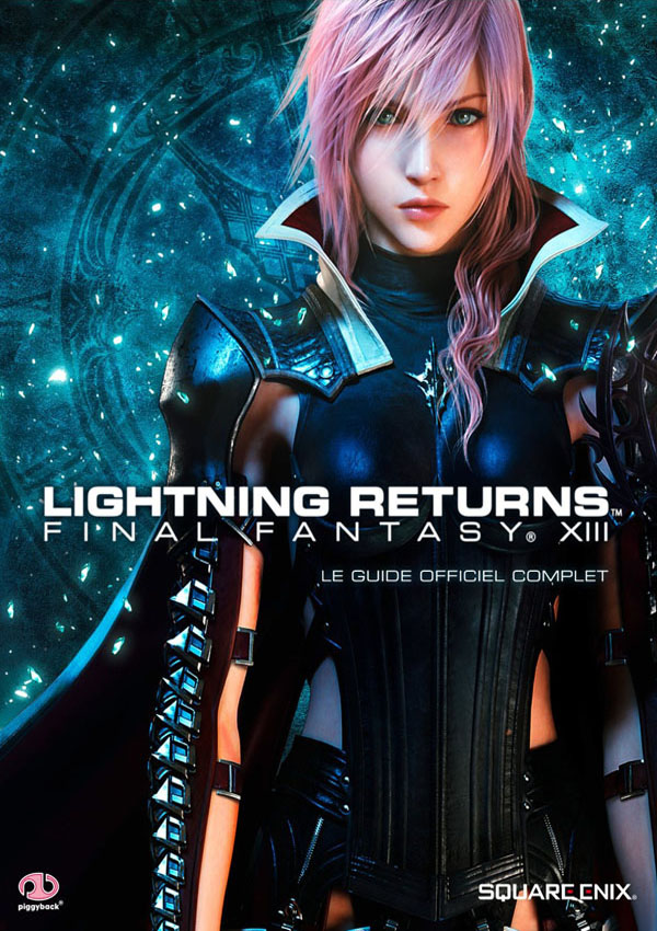Lightning Returns Final Fantasy XIII Download Cover Free Game