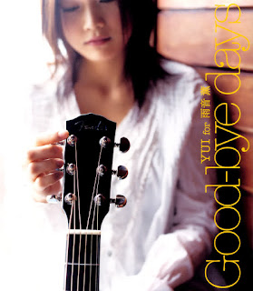 Lirik Lagu Namidairo Oleh Yui, j-pop, female singer, live concert, love song, song lyric
