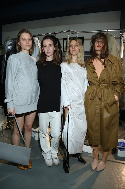 Dubie, grupo mass, designers ba, club shampoo, July Latorre, Julieta Latorre, desfile, runway, fashion, tete coustarot, dolores fonsi, cecilia roth