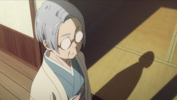 Fugou Keiji: Balance:Unlimited Episode 11