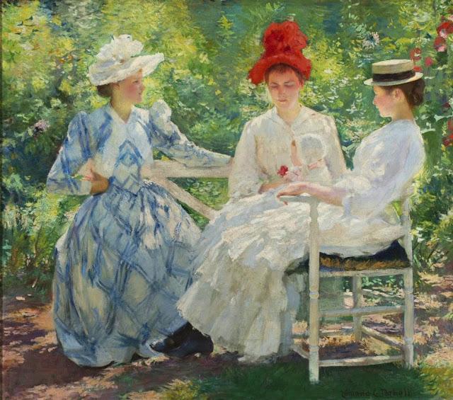 Resultado de imagen de El Thyssen acogerá la mayor retrospectiva de Renoir vista en España