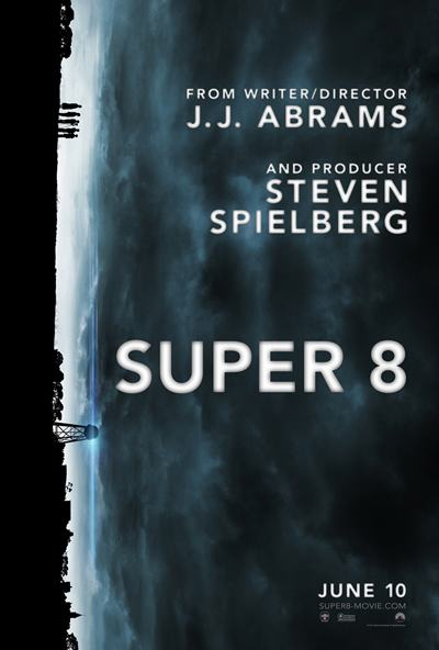 Super 8 2011 [DVDR Menu Full] Español Latino [ISO] NTSC Descargar