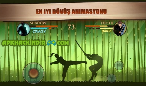 shadow fight 2 v1.9.29 hile apk