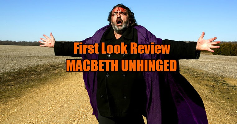 a review of macbeths relationship with the witches in the play macbeth The play closes not on a note of hope, with peace and right rule restored to scotland, but with the witches setting another meeting, presumably to help foster another cycle of violence (an image .